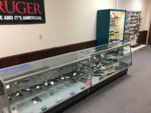 Great selection of used pistols and revolvers